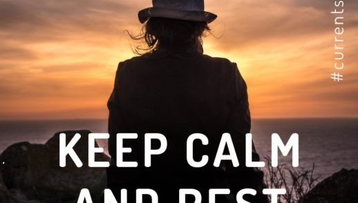 Keep Calm and Rest - Teil 1 - Keep Calm